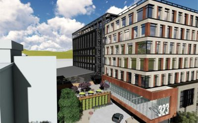 COMMERCIAL PROPERTY EXECUTIVE: Class A Office Breaks Ground in Charlottesville, VA